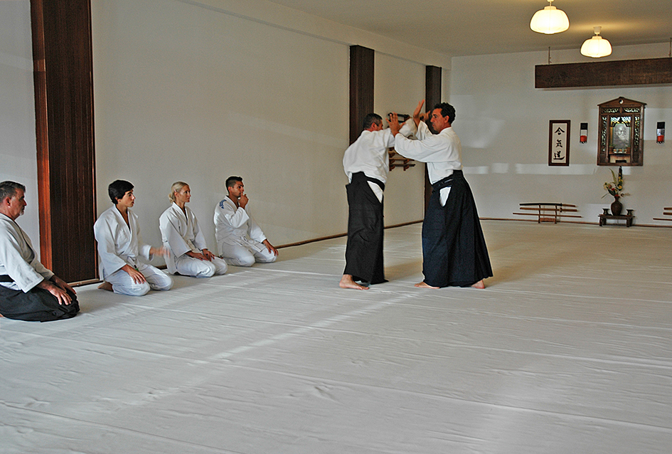 clases-aikido-tenerife