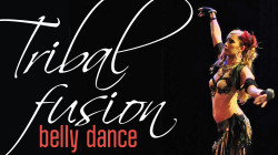 Workshop and presentation Tribal Fusion Belly Dance