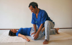 Massage Thai-Yoga courses