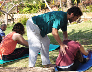yoga tenerife sur / yoga South Tenerife